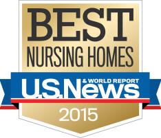Brentwood Health Care Center is Again Voted Best Nursing Home