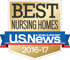 Brentwood Health Care Center is Awarded Best Nursing Home